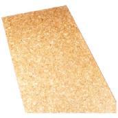 23/32x4x8 Oriented Strand Board (OSB)