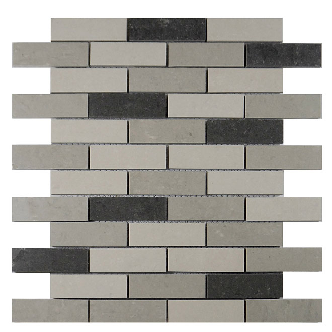 Porcelain Wall Tiles - Modern Mosaic - 10/Box