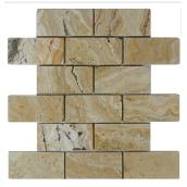 Carreaux de mosaïque pour mur