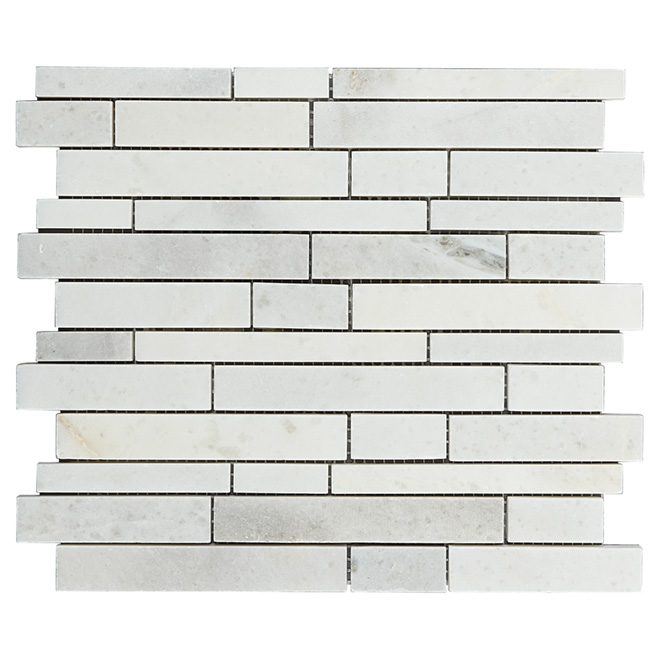 Rona Kitchen Backsplash Tiles: TROY COLLECTION Marble Wall Tiles