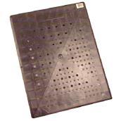 Basin lid