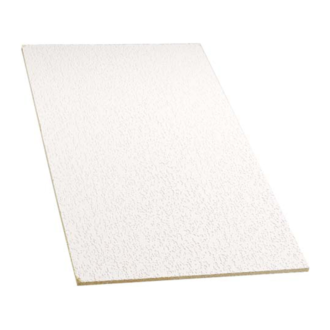 BP Canada Ceiling Tiles - Textured - Wood Fibre - 2' x 4'