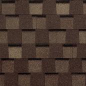 "Roofing Shingles - ""Mystique 42"" - Cedar"