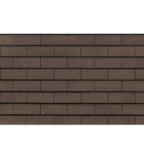 """Roofing Shingles - """"Yukon SB"""" - Sequoia"""