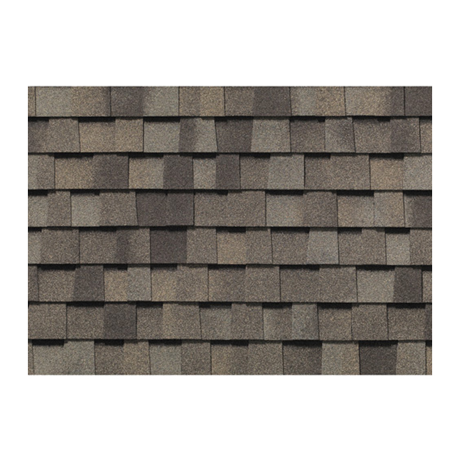 Everest 42 Roofing Shingle - Weathered Rock