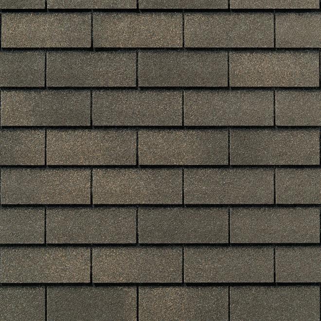 """Yukon SB"" Roofing Shingle"