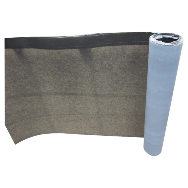 Weathertex Eave Protection - 3' x 65' - 179 sq. ft.