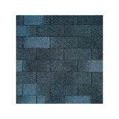 """Dakota"" Shingle - Fibreglass - Mistral Blue - 21/PK"