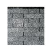 Roofing Shingle « Dakota » - 32.3 sq.ft. - Stone Grey