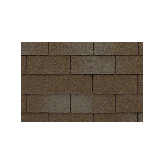 Roofing Shingle « Dakota » - 32.3 sq.ft. - Taupe