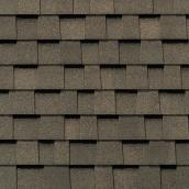 Roofing Shingle « Everest 42 » - 32.9 ft/sq - Fossil Wood