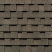 Bardeau de toiture, « Everest 42 », 32,9 pi², bois fossile