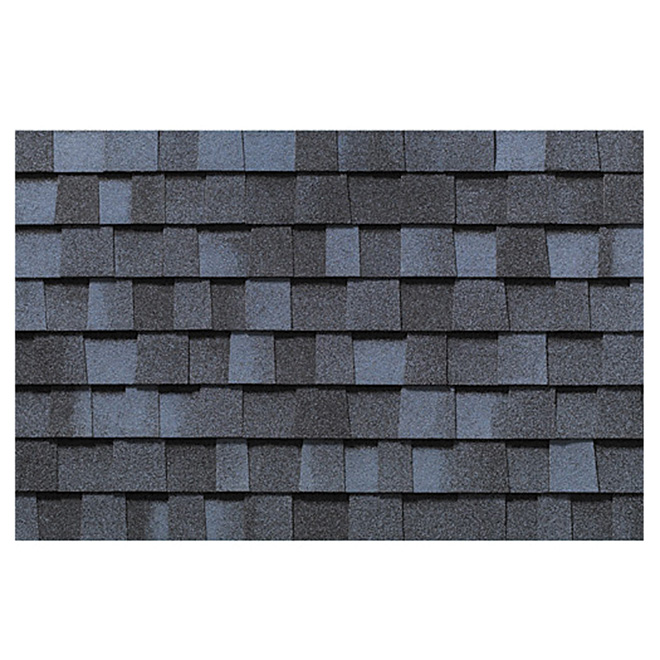 Roofing Shingle « Everest 42 » - 32.9 sq.ft. - Blue Seychell