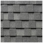 Roofing Shingle « Mystique 42 » - 32.9 ft/sq - Slate Grey