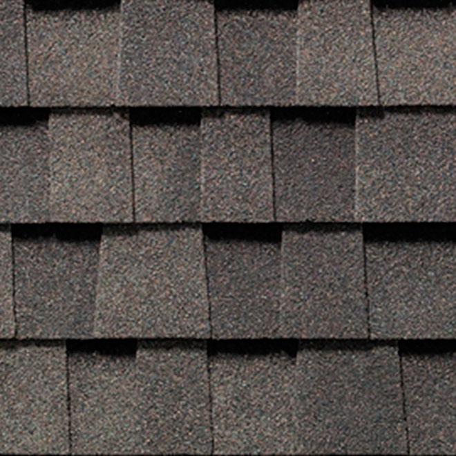 Roofing Shingle « Mystique 42 » - 32.9 sq.ft. - Antique Wood