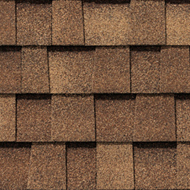Roofing Shingle « Mystique 42 » - 32.9 sq.ft. - Sunset Cedar