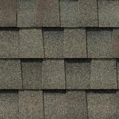 Bardeau de toiture Mystique 42, asphalte, 32,9 pi², écorce
