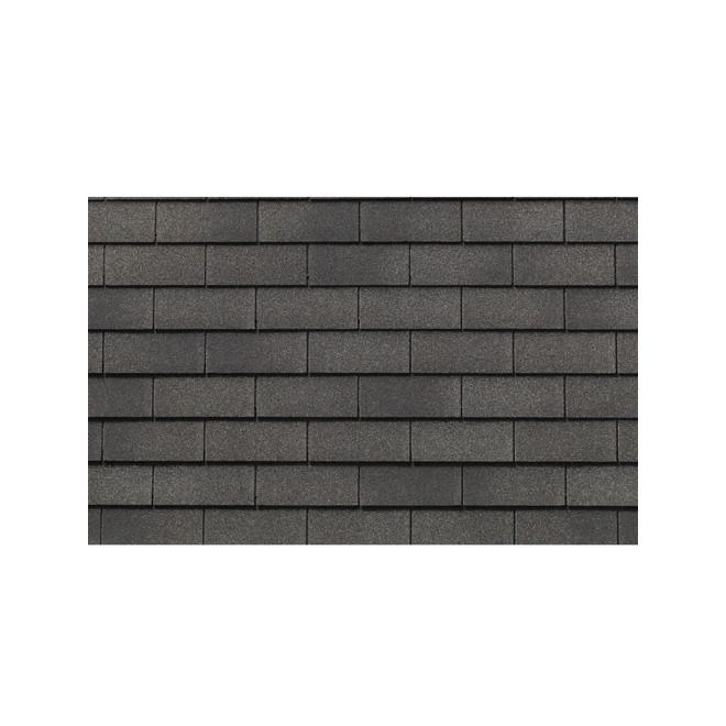 Roofing Shingle « Yukon SB » - 32.9 sq.ft - Brownstone