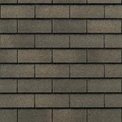 Roofing Shingle « Yukon SB » - 32.9 sq.ft - Fossil Wood