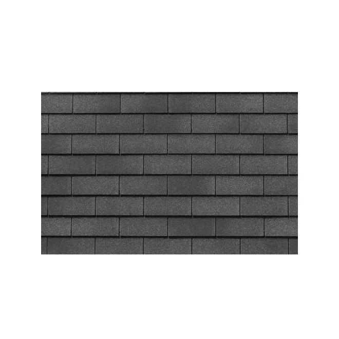 Roofing Shingle « Yukon SB » - 32.9 sq.ft - Brown Stone