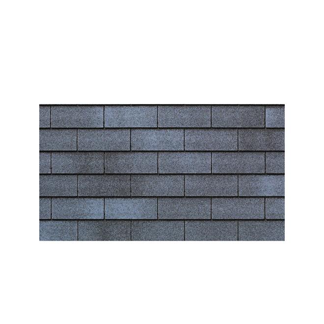 Roofing Shingle « Yukon SB » - 32.9 sq.ft - Seyshell Blue