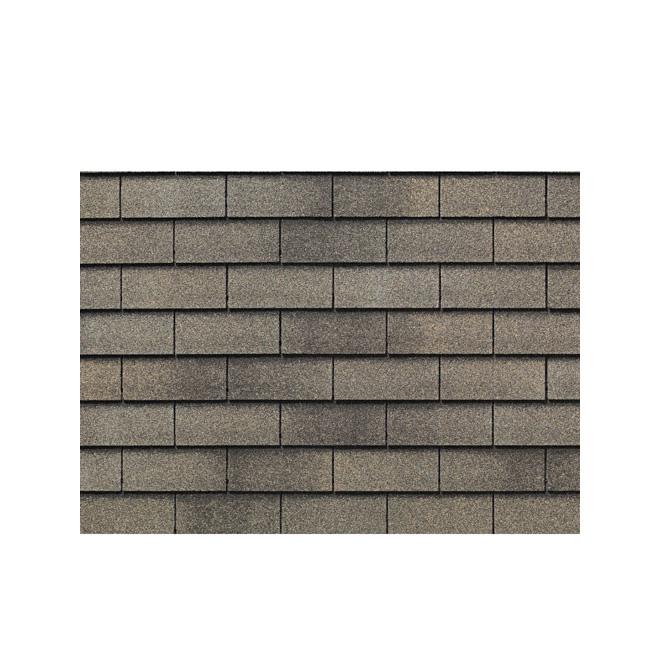 Bardeau de toiture « Yukon SB », 32,3 pi², galet