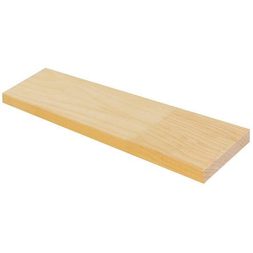 Moulding - Clear Finger Jointed Pine Rectangle