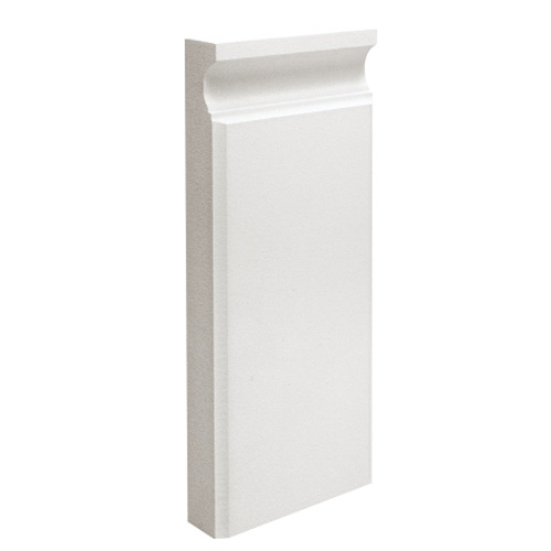 Moulding - Primed MDF Base Block