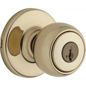 "Door Knob - ""Fairfax"" Entrance Door Knob"