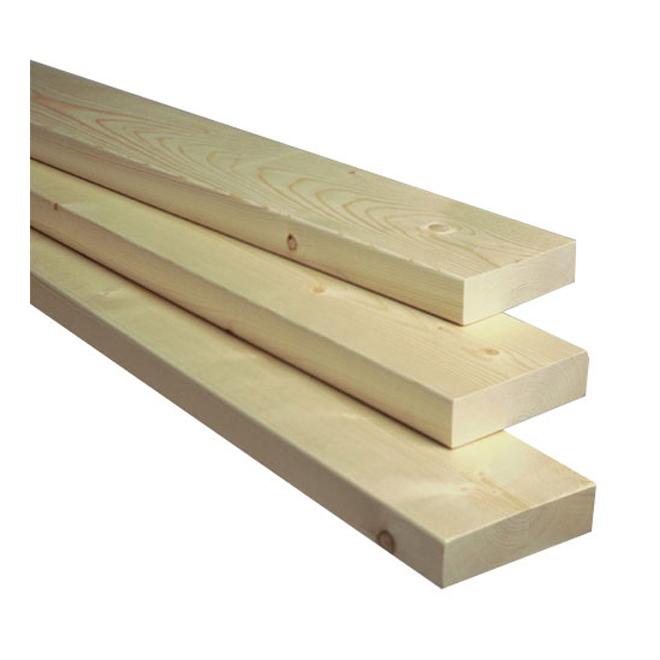 Spruce Stud - Kiln-Dried - 2'' x 4'' x 9'