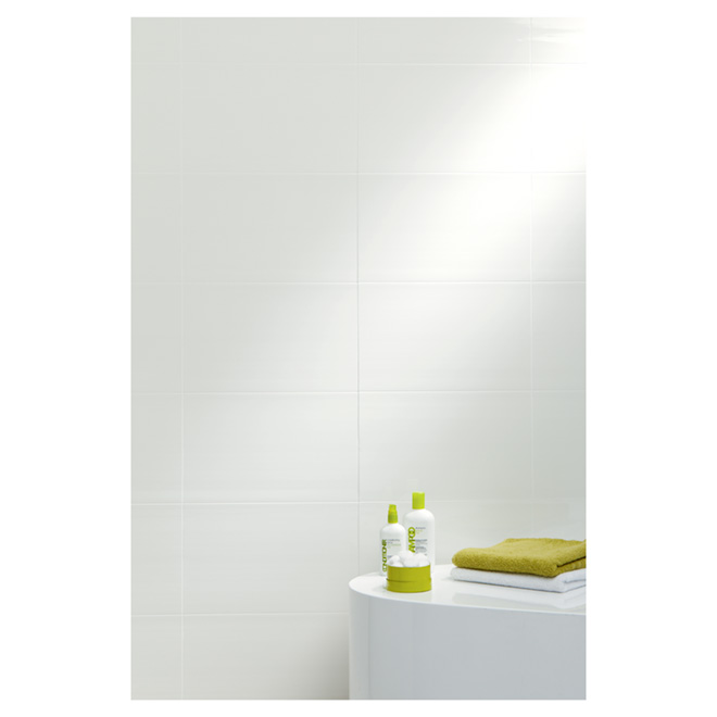 Dumalock Wall Panels Pvc White 9 3 4 Quot X 47 1 4