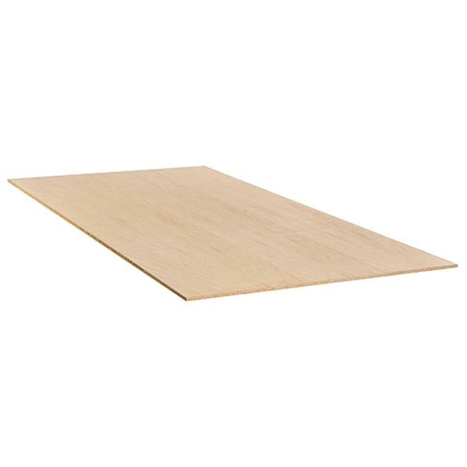 Board - Birch-Veneered Board