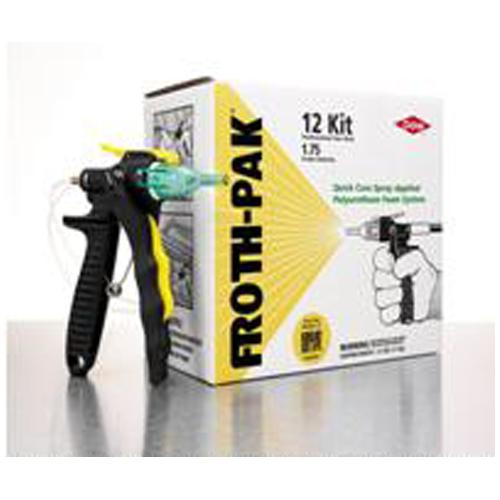Froth Spray Insulation Foam