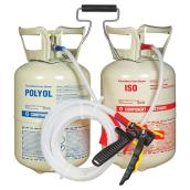 Dow Chemical Sealant Spray Foam - Froth-Pak 200