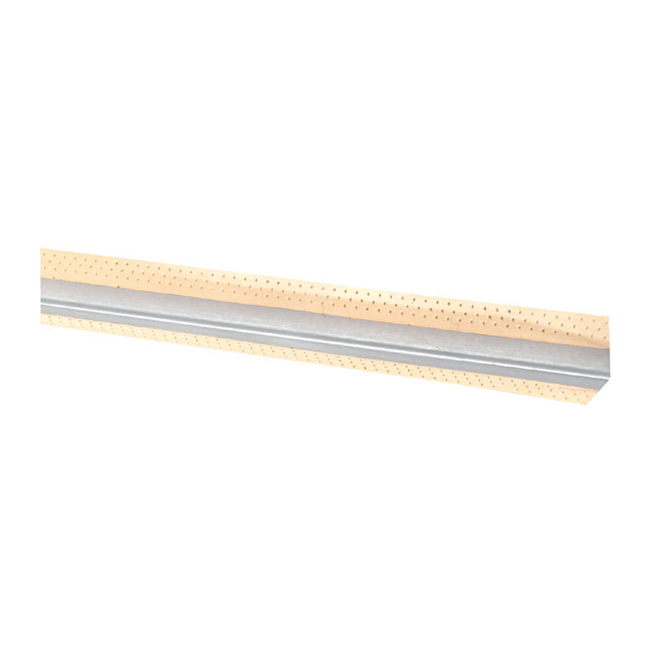 "Angle Reinforcement - 3/4"" x 8' - Beige"