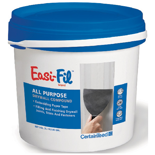 All-Purpose Drywall Compound 2 L