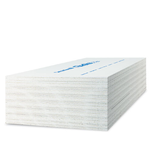 "GlasRoc Exterior Sheathing (Drywall) - 5/8"" x 4' x 8'"