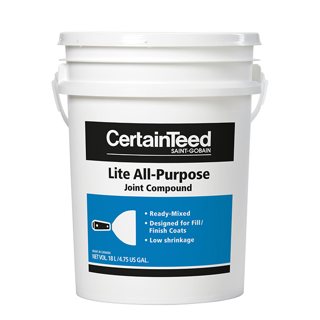 Lite All purpose Joint compound - 18 L