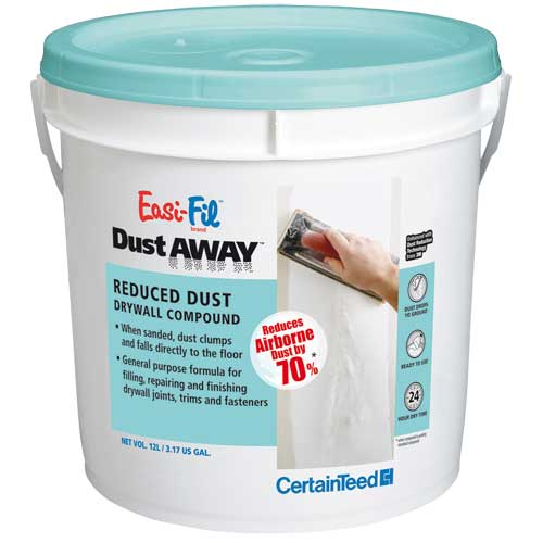 Dust Away Drywall Compound 12 L