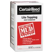 Lite Topping Drywall Compound 17 L