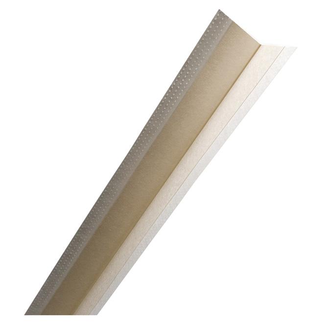 90-Degree Inside Drywall Corner 8'