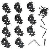 Pack of 12 Rafter Clips - 2