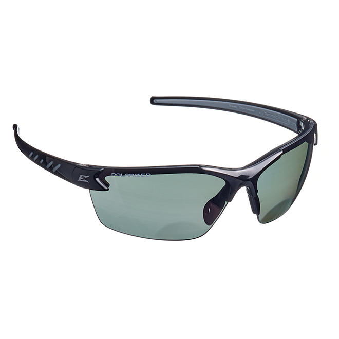 Safety Glasses Zorge G2 - 2.0 Magnification - Polarized