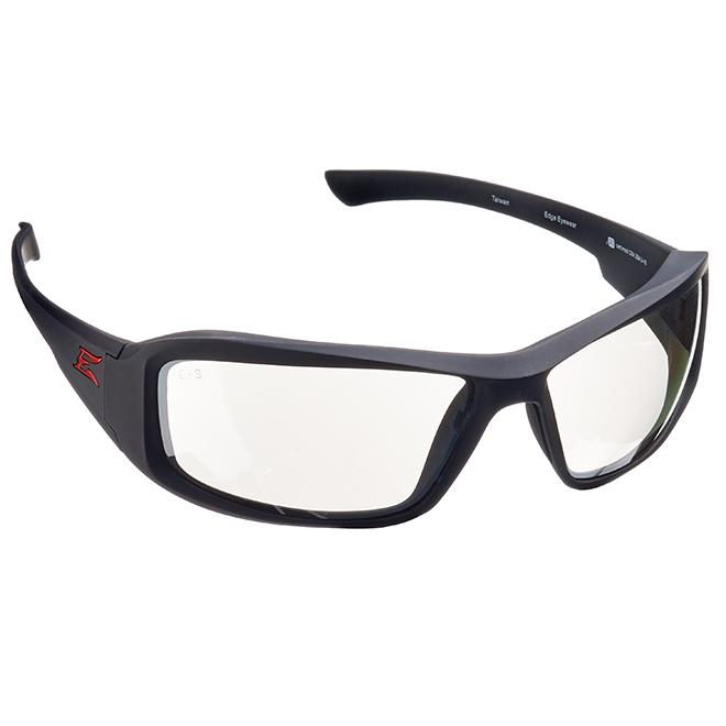 Safety Glasses Brazeau - Black - Anti-Reflective