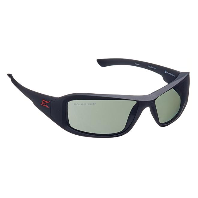 Safety Glasses - Brazeau Torque - Smoked Polarized