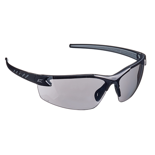 Safety Glasses Zorge G2 - Silver Mirrored