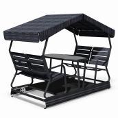 Patio & Outdoor Furniture: Swings and Hammocks | RONA