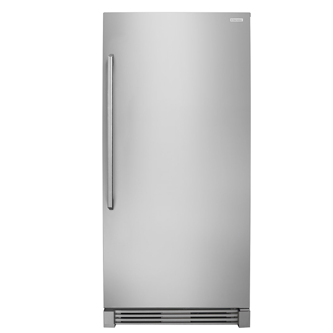 Built-In All Refrigerator - 18.6 cu. ft. - Stainless Steel