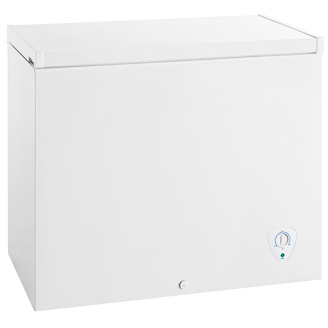 "Frigidaire Chest Freezer - 44"" - 8.7 cu.ft. - White"