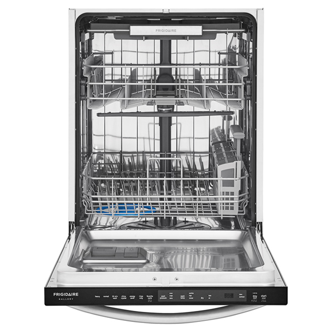 "Dishwasher with EvenDry(TM) System - 24"" - Stainless"